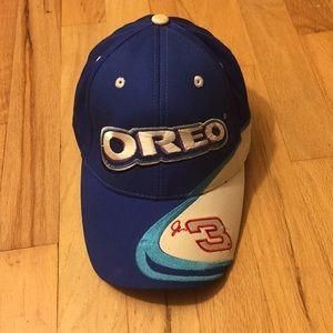 NASCAR Oreo Hat